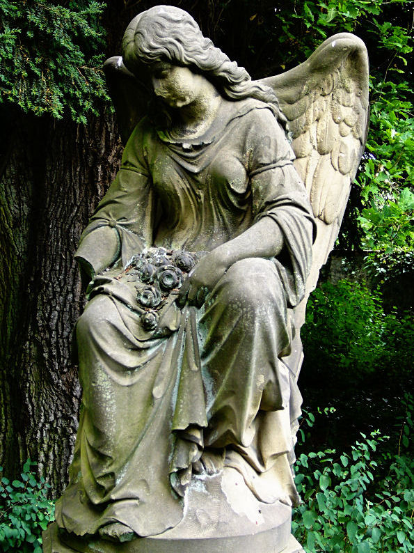 Engels-Statue